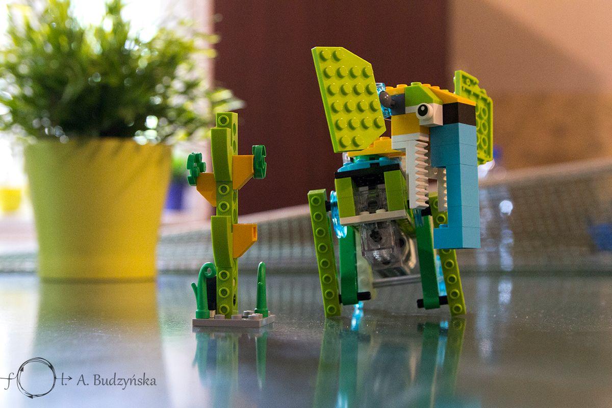 Lego Wedo I Grywalizacja Artykuł Ngopl