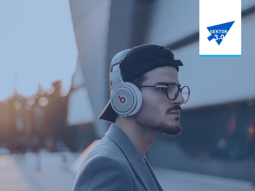 Mój ulubiony gadżet technologiczny w 2018 roku – słuchawki