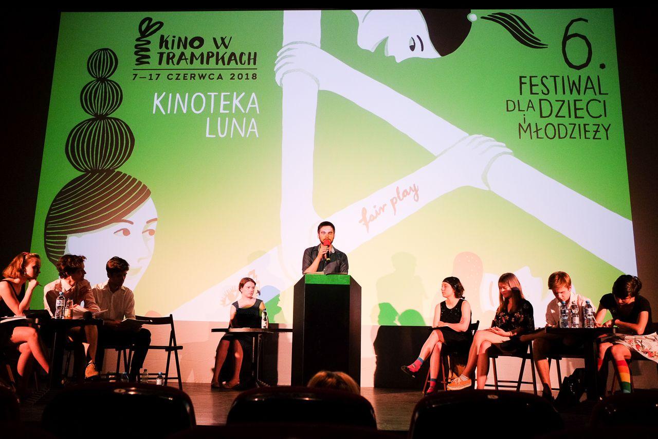 Fot. Fundacja Cinemania