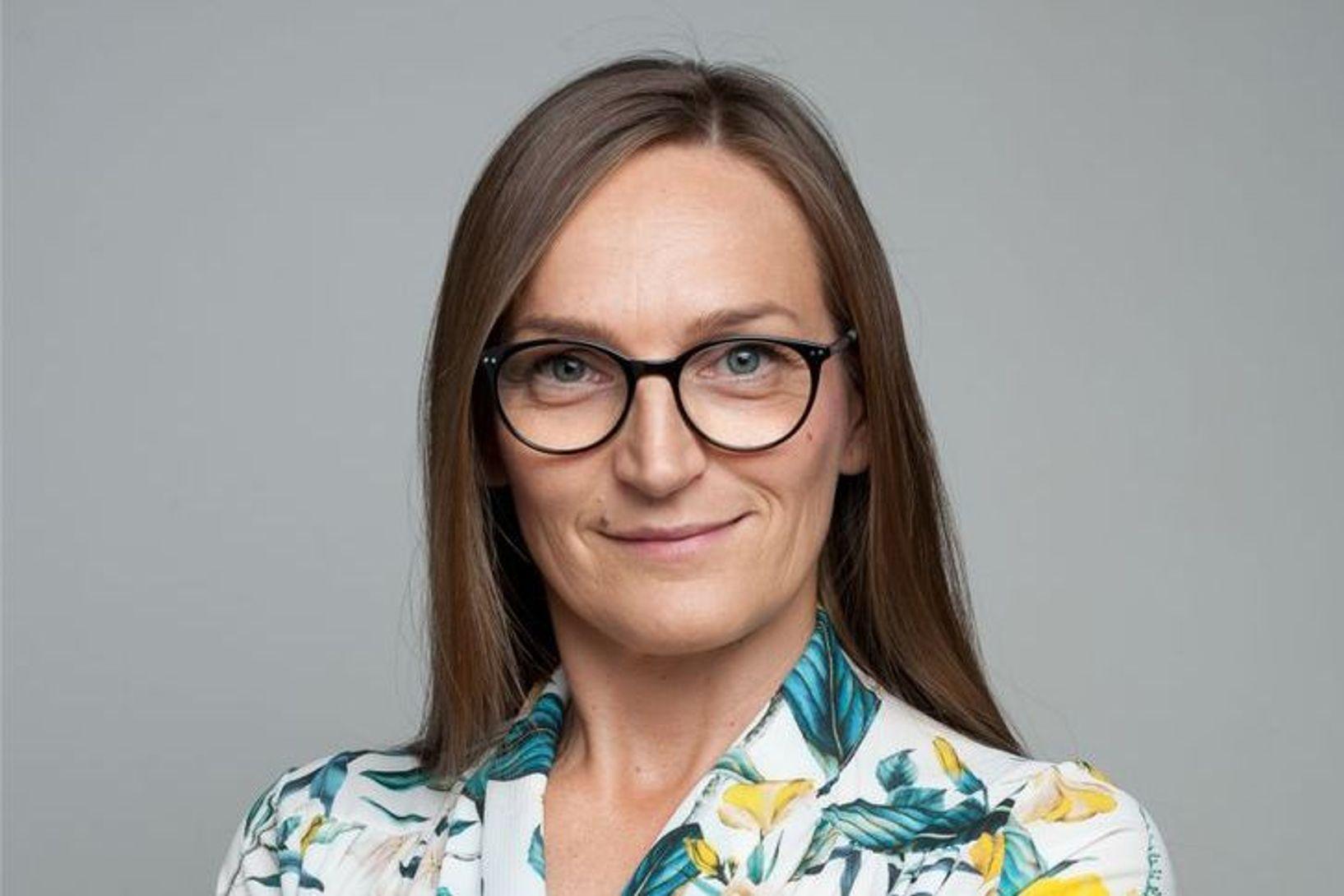 Sylwia Kowalska