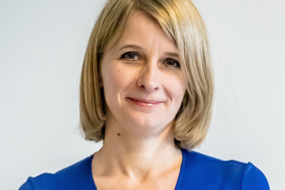 Agnieszka Szelągowska, kieruje programem Liderzy Polsko-Amerykańskiej Fundacji Wolności, członkini zarządu w Fundacji Szkoła Liderów