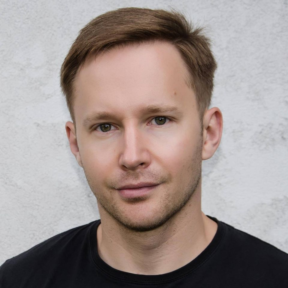 Rafał Grzelewski, rzecznik PAH