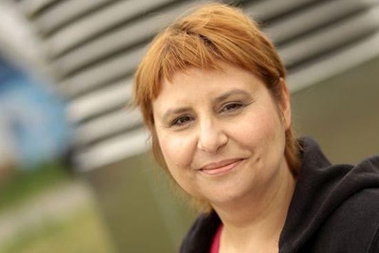 Katarzyna Batko-Tołuć, Dyrektorka Programowa Sieci Obywatelskiej Watchdog Polska