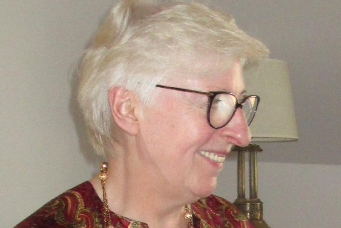 Maria Pokój