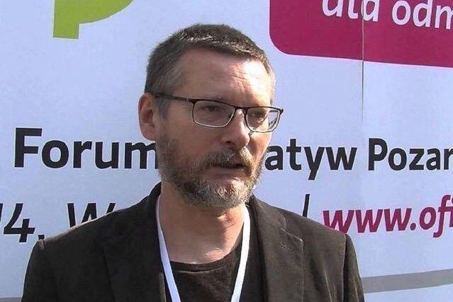Piotr Frączak
