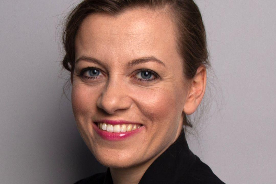 Zuzanna Rudzińska‑Bluszcz, społeczna kandydatka na Rzecznika Praw Obywatelskich