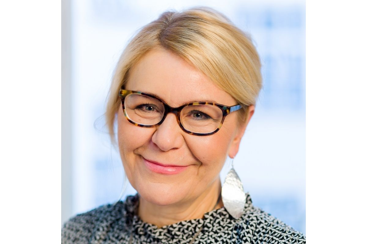 Marzena Strzelczak, Prezeska Forum Odpowiedzialnego Biznesu