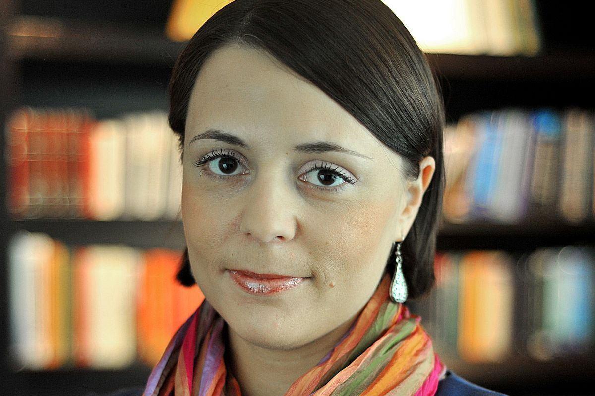 Anna Błaszczak-Banasiak, dyrektorka Zespołu do spraw Równego Traktowania w Biurze RPO Adama Bodnara
