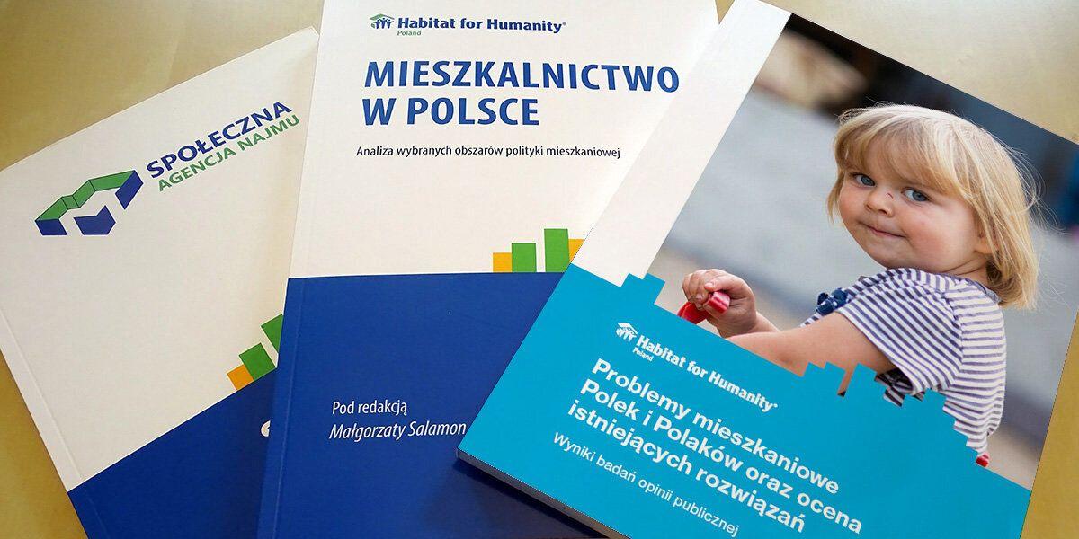 Raport Habitat for Humanity Poland