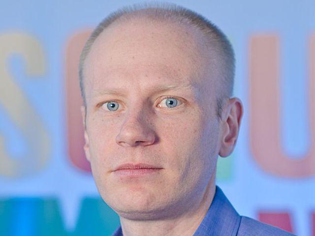 Rafał Dymek