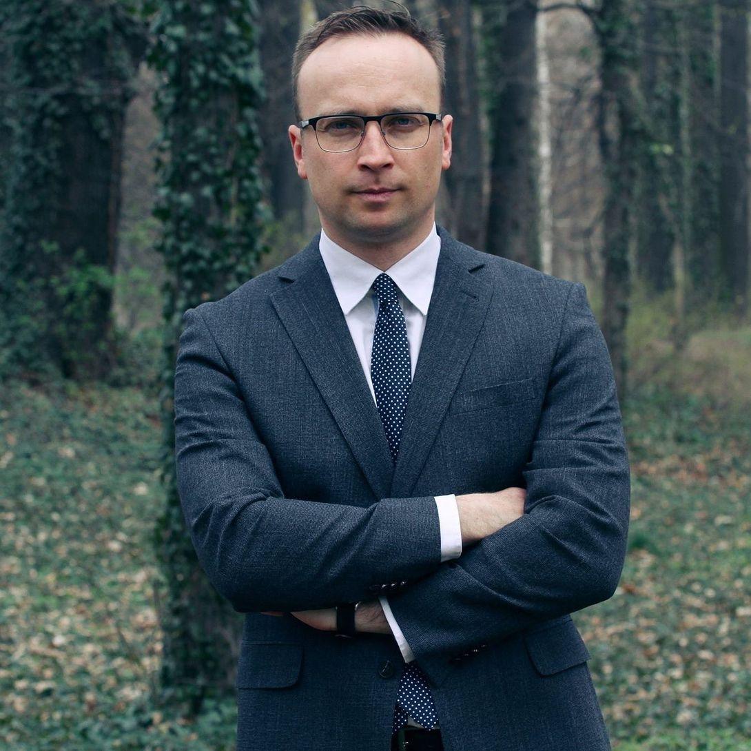 Szymon Chojnowski, wiceprezydent Świdnicy