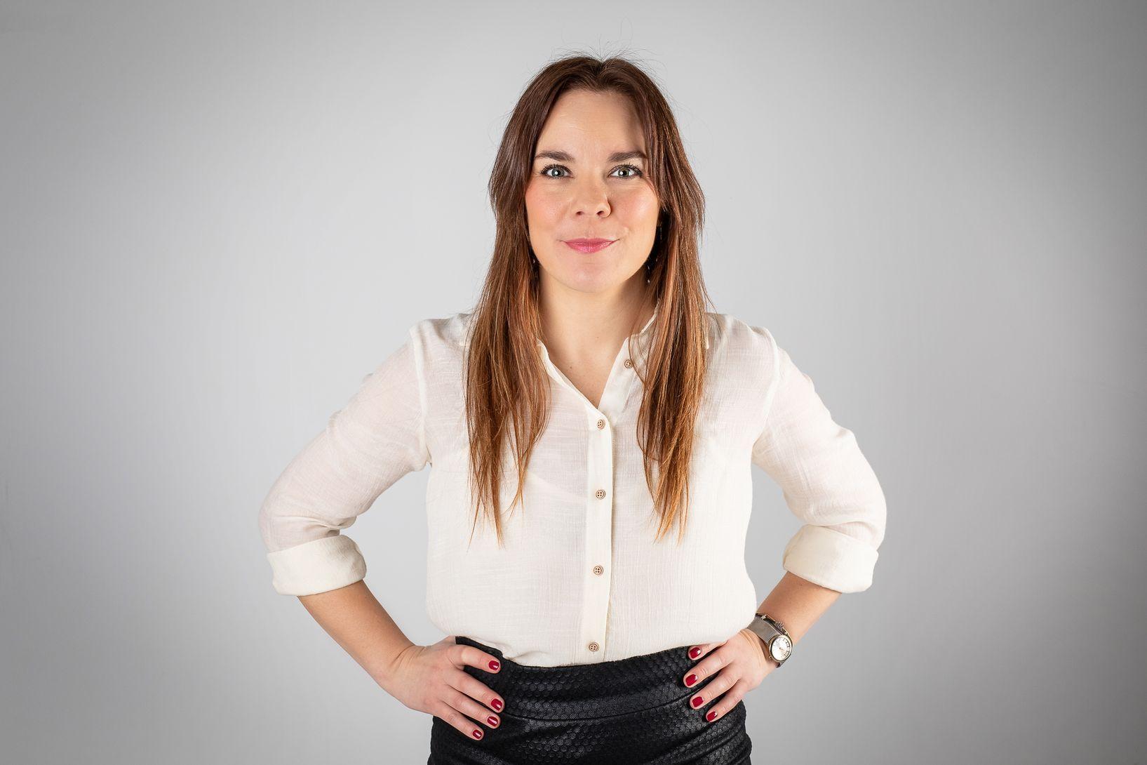 Agnieszka Wąsik