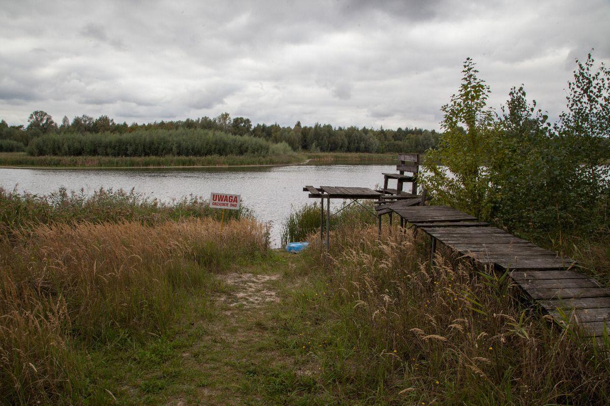 Jezioro Wilczyńskie