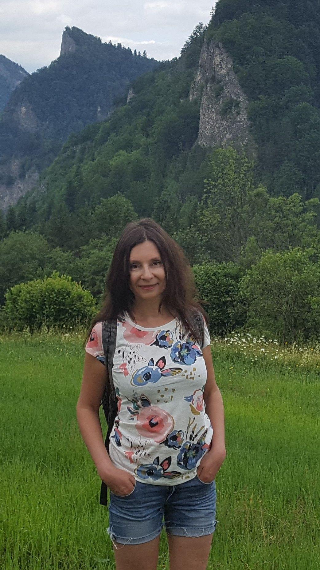 Renata Woś z Ząbek ma właśnie nawrót raka jajnika. Od kilku miesięcy kupuje lek, który w jej przypadku nie jest refundowany.