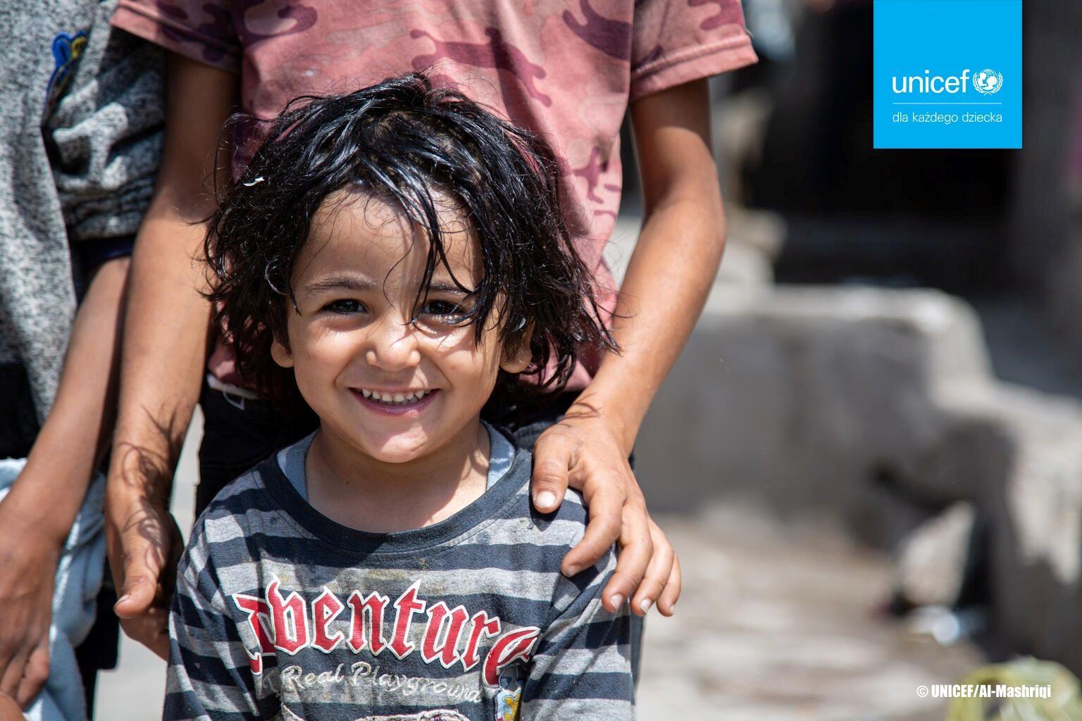 Polacy po raz kolejny okazali hojność dzieciom w Jemenie