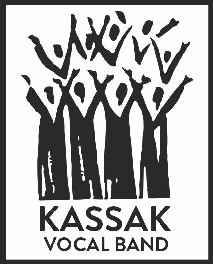 Logo KASSAK Vocal Band