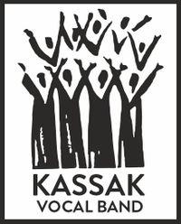 Miniatura Logo KASSAK Vocal Band