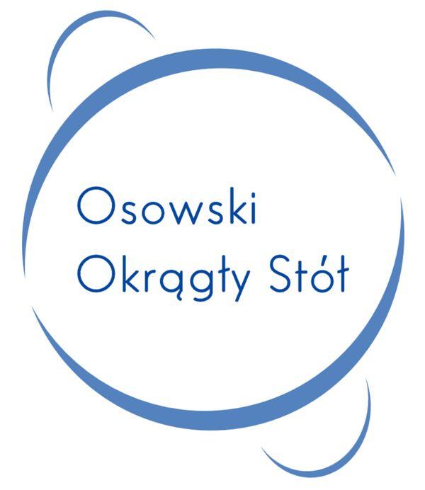 Logo Osowskiego Okrągłego Stołu