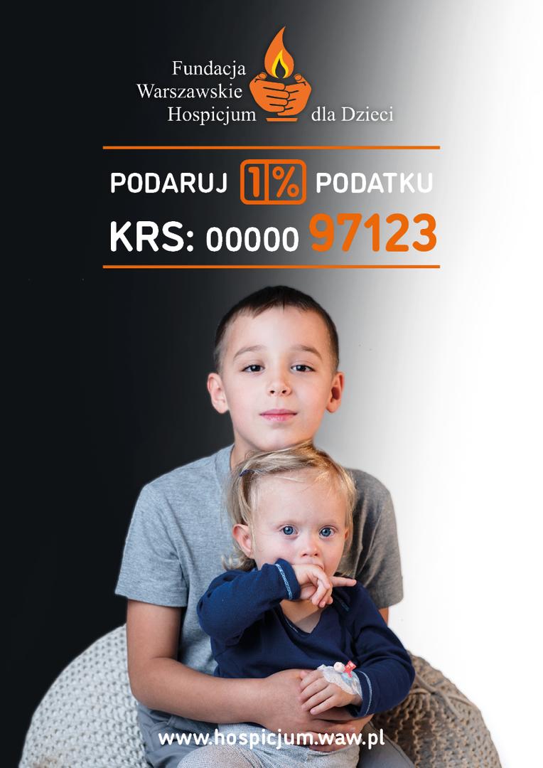 Fundacja Warszawskie Hospicjum dla Dzieci