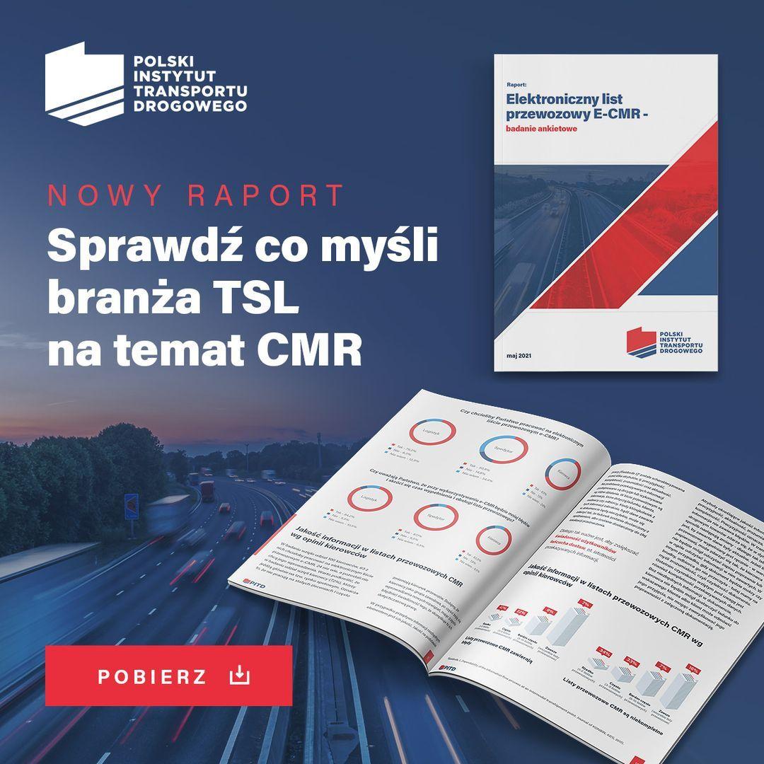 Nowy raport już dostępny!
