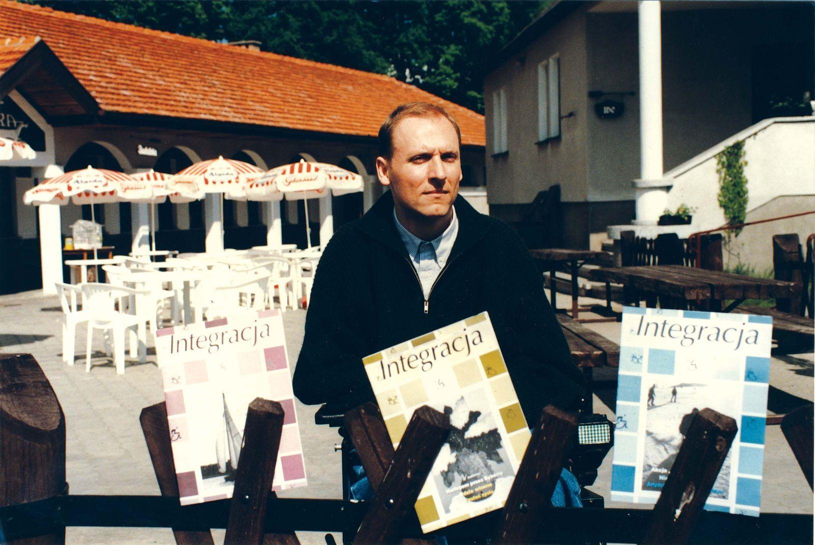 Piotr Pawłowski i Integracja