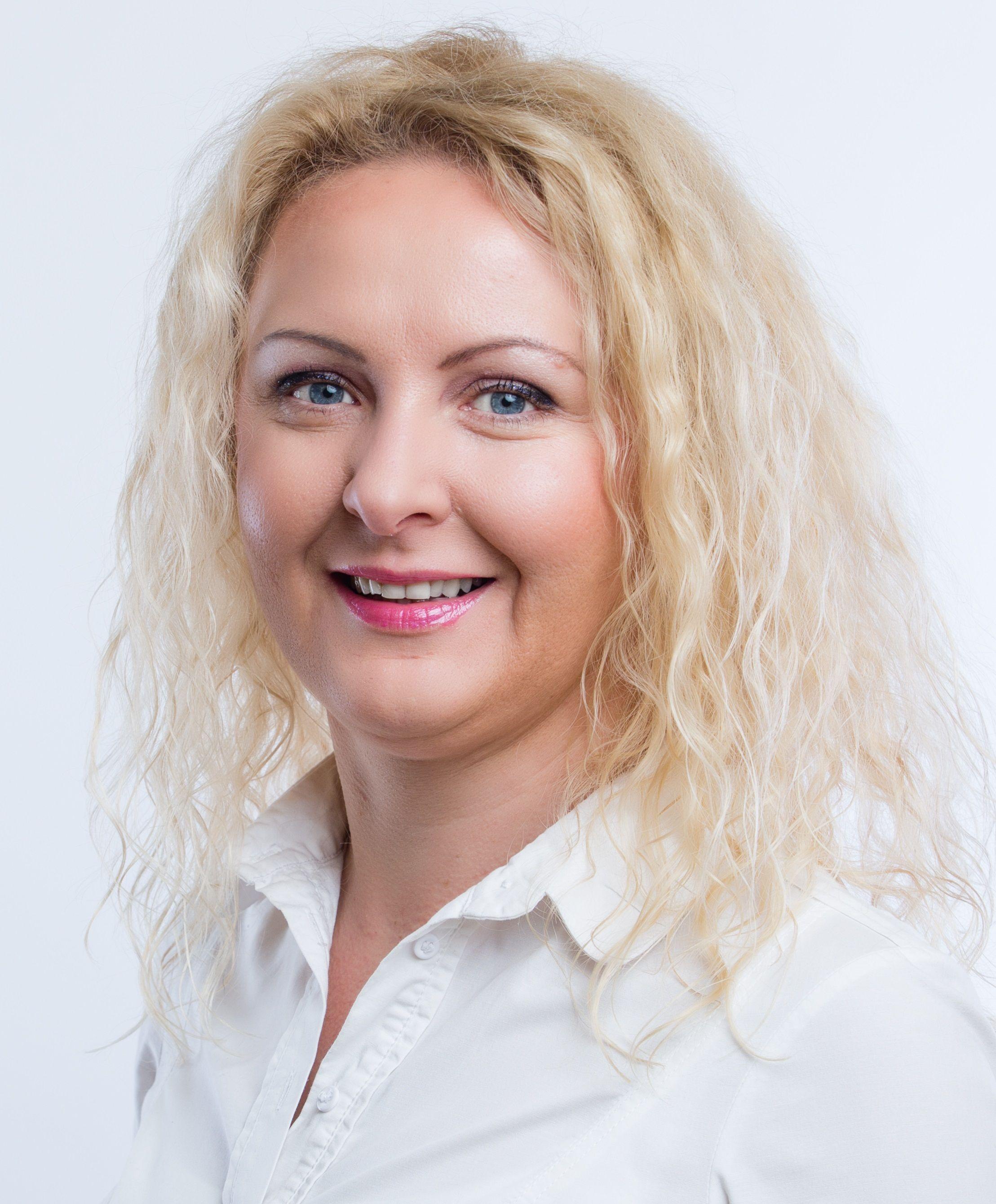 Ewa Gałka, prezeska zarządu stowarzyszenia Centrum PISOP oraz wiceprezeska zarządu Sieci SPLOT