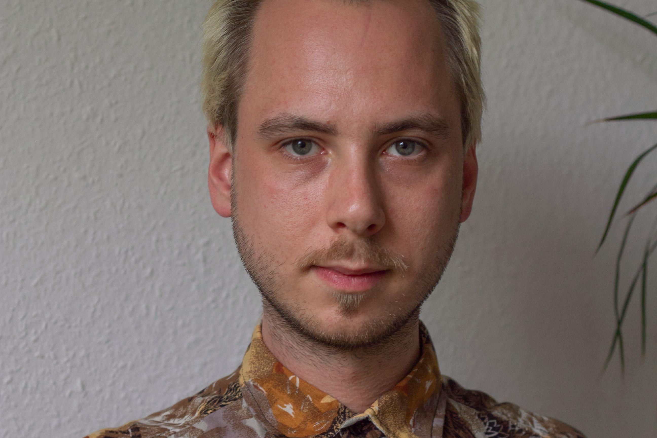 Szymon Kacprzak, Młodzieżowy Strajk Klimatyczny