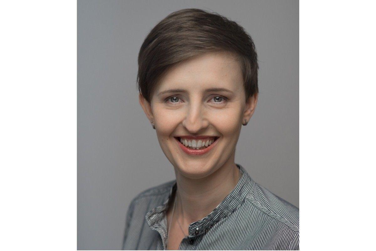 Julia Koczanowicz-Chondzyńska – Prezeska Zarządu FISE