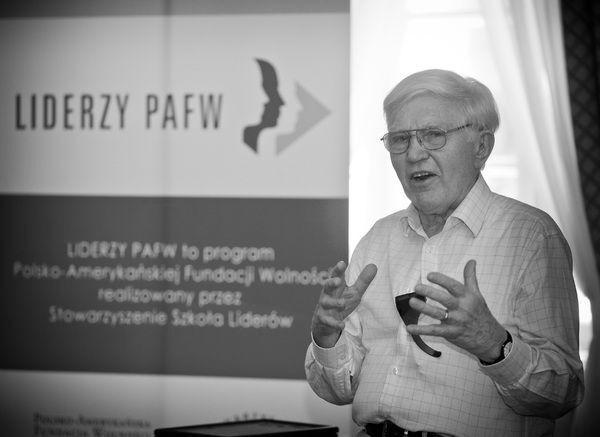 prof. Zbigniew Andrzej Pełczyński