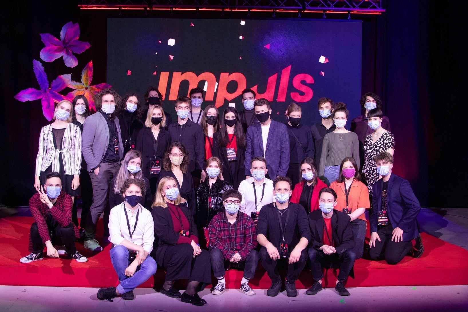 Zespół Fundacji Impuls