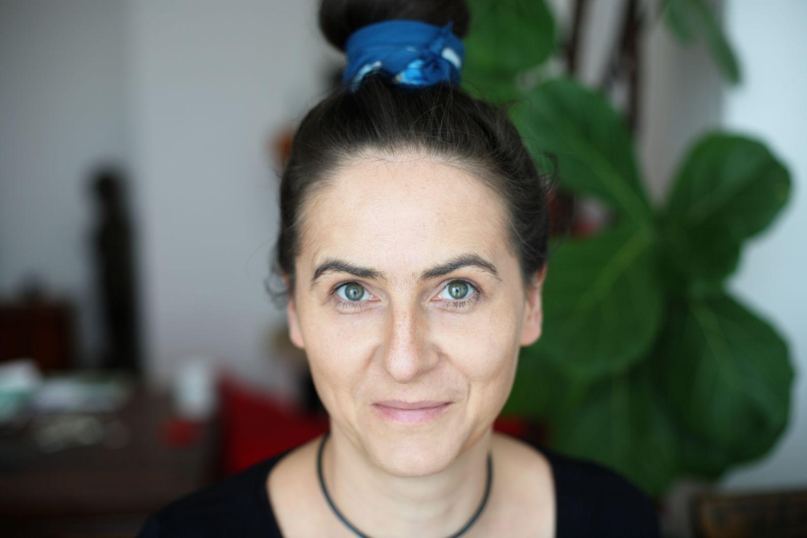 Marta Jagusztyn