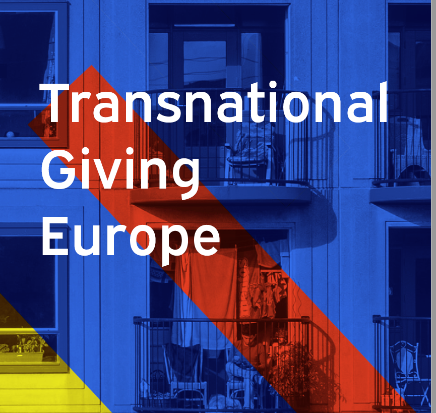 Transnational Giving Europe