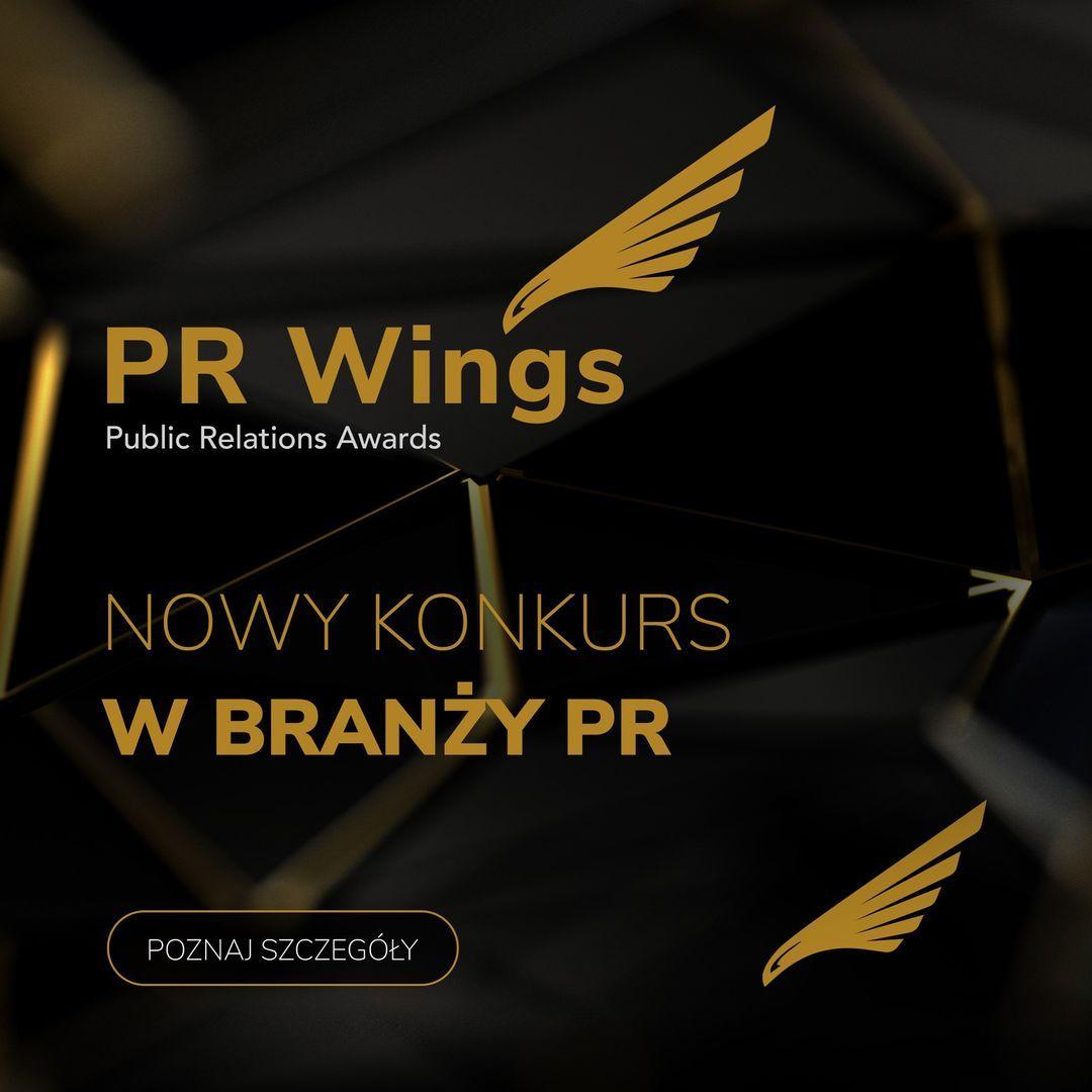 Konkurs PR Wings