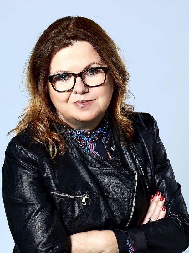 Barbara Zych, Zaprojektowane do Działania