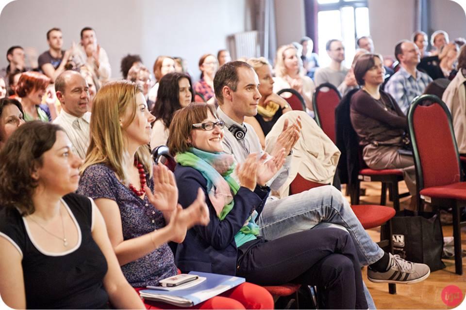Seminarium gordonowskie na AM we Wrocławiu z udziałem Marilyn Lowe