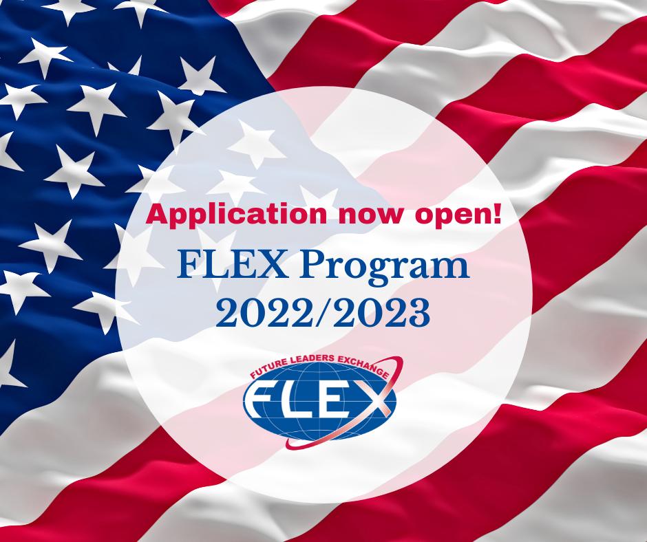 Rekrutacja do Programu FLEX 2022/2023