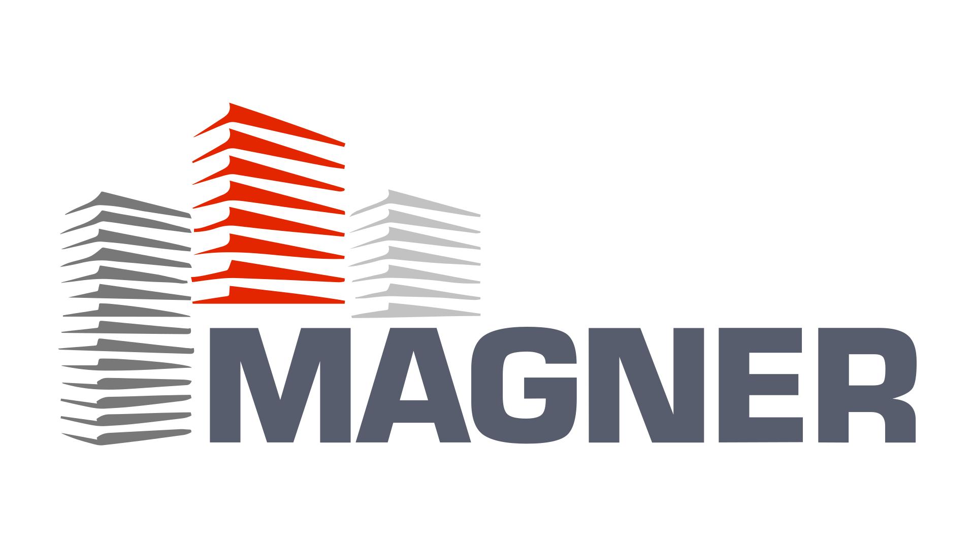 Magner - logotypu biura rachunkowego