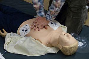 Miniatura Szkolenia pierwszej pomocy