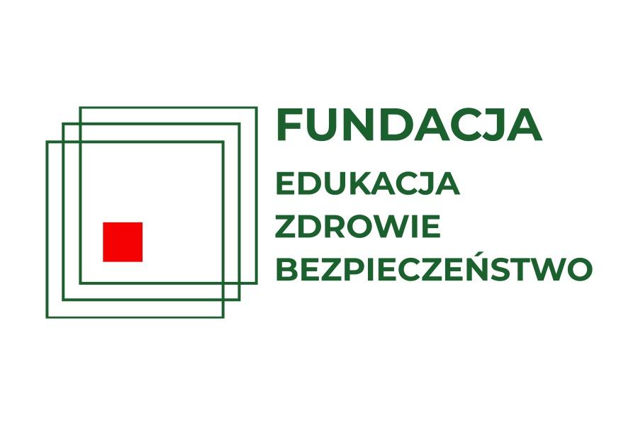 Logotyp Fundacji EZB