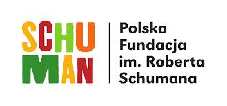 Logo Fundacji Schumana