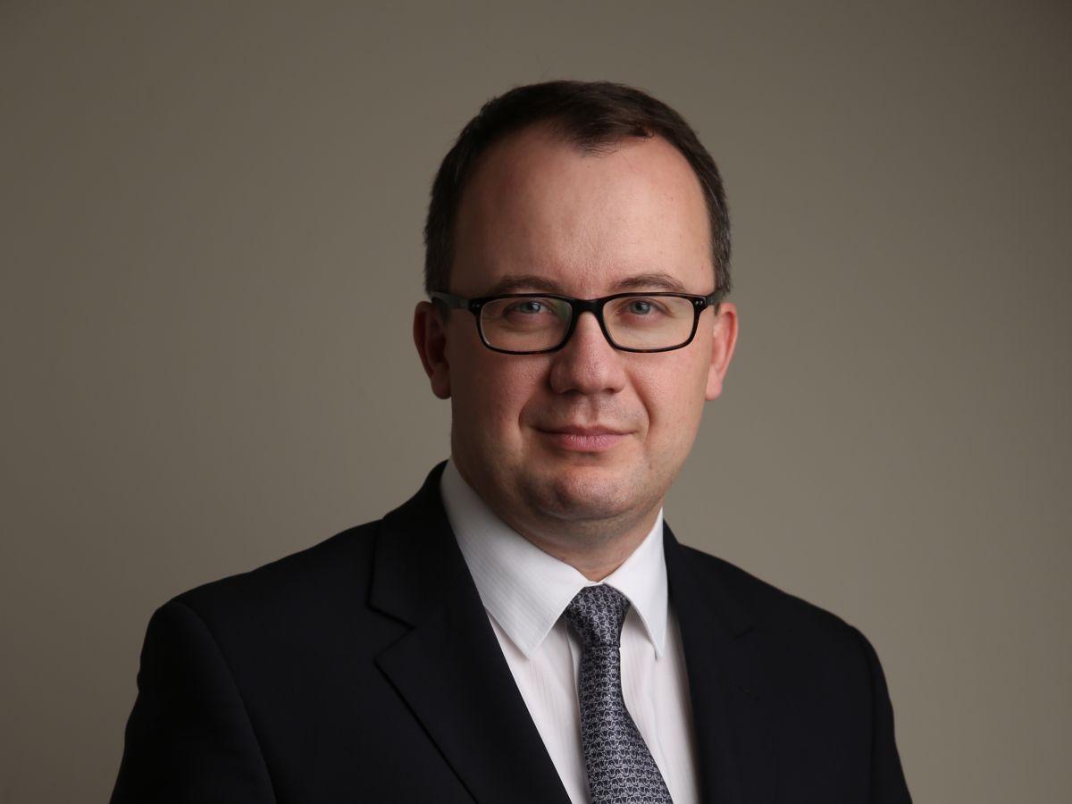 Rzecznik Praw Obywatelskich prof. Adam Bodnar