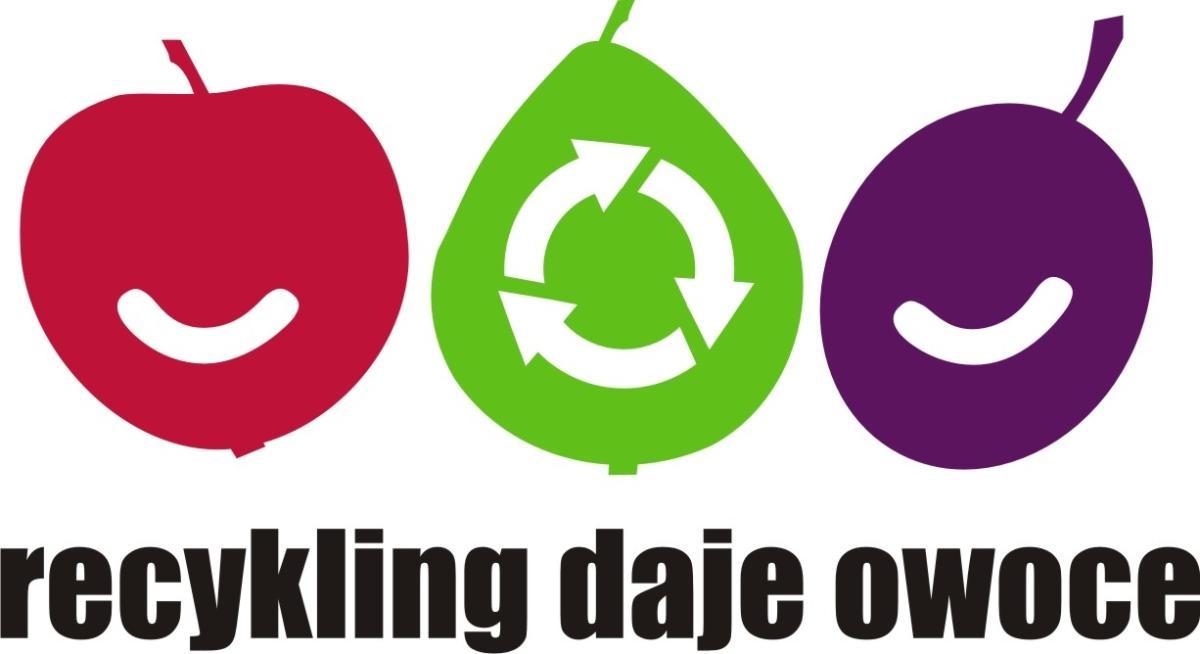 Recykling Daje Owoce