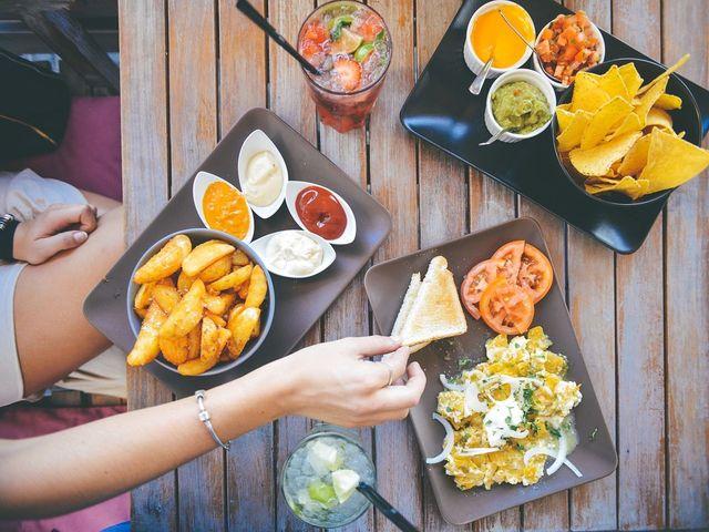 Jedz I Pomagaj W Warszawie Artykul Ngo Pl